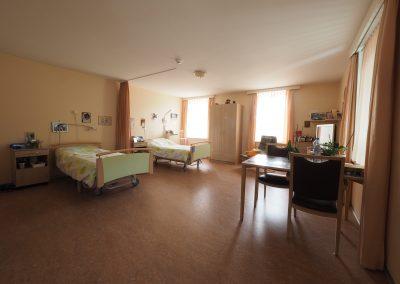 La Licorne - Résidence médicalisée Fenin - Neuchâtel - Val-de-Ruz